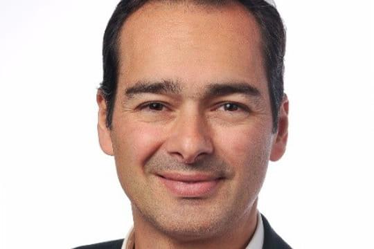 Sébastien Imbert (Microsoft France):