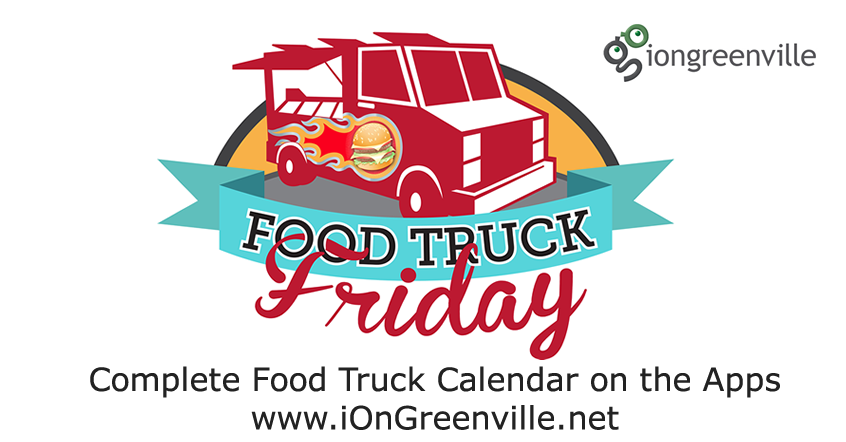 Happy #FoodTruckFriday! Here's where to find your favorite #FoodTruck today: https://t.co/pf2bS7nPR9  @CommunityTap | @SwampRabbitBeer | @cousinsmainelob | @13StripesBrew | @winexpress5fork https://t.co/ivX2VNmvmf