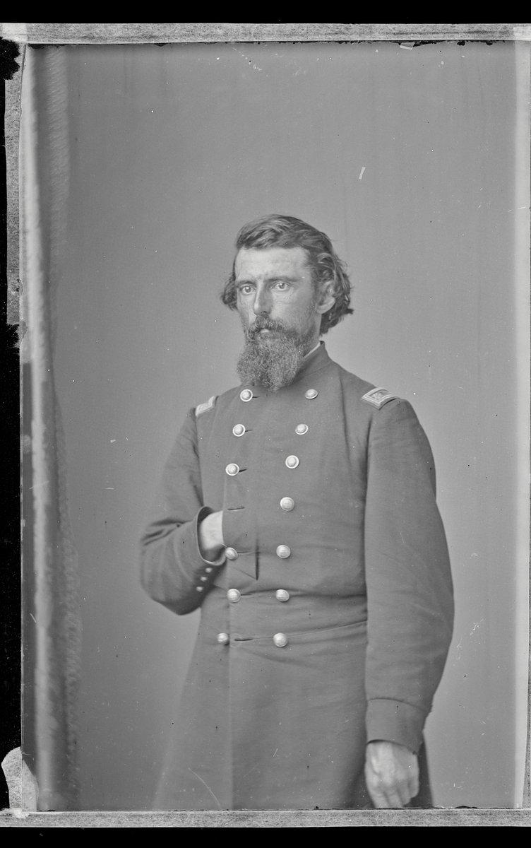 Unidentified Man, c. 1860-1870 https://t.co/wh6egpmqX4 #smithsonian #openaccess https://t.co/ckVNINeOhq