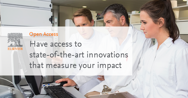 Using the latest innovations in impact and visibility tracking enables you to gather key insights on your article's impact. #openaccess #research. Find out more --> https://t.co/OjlIvZrqP6 https://t.co/N9fV6J3UL2