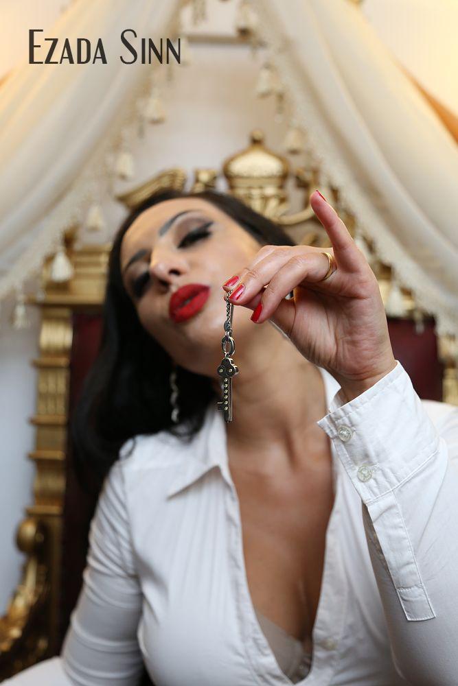 Have you prepared for Locktober?  Mistress Ezada Sinn  Follow: @Mistress_Ezada   Buy all clips: https://t.co/Hy03LT0037  Join Slave Training: https://t.co/aX1HyEzGyr https://t.co/gYInHzk7jx