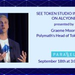 Image for the Tweet beginning: It's almost time! Join Polymath's Head
