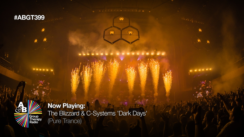 3. @blizzardmusic & @csystems - Dark Days (@ILikeItPure). #ABGT https://t.co/ZCNFP3ywUt https://t.co/1AUvvhD72z