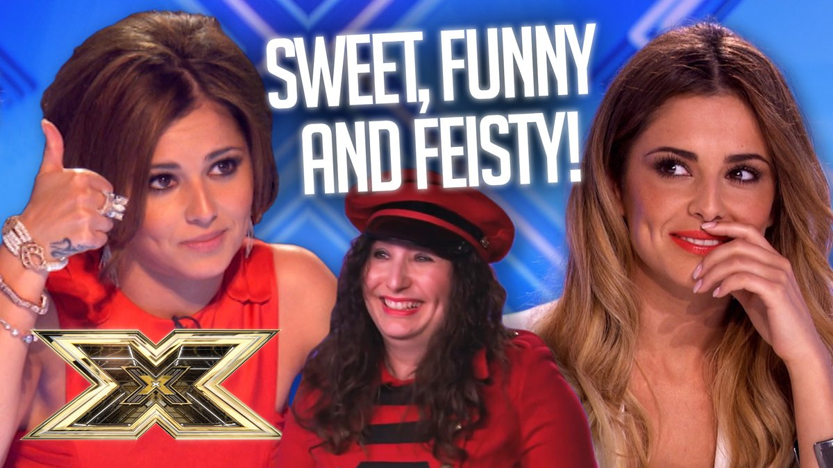 Super sweet, talented, and a little bit feisty!🙌 But one thing's for sure, she's had a lotta LOVE over the years on #XFactor 💕  It's time to take a look at the best moments from our fave Geordie Judge, @CherylOfficial ✨  https://t.co/cNGHnpTVB3 https://t.co/7rBZ26kAhI