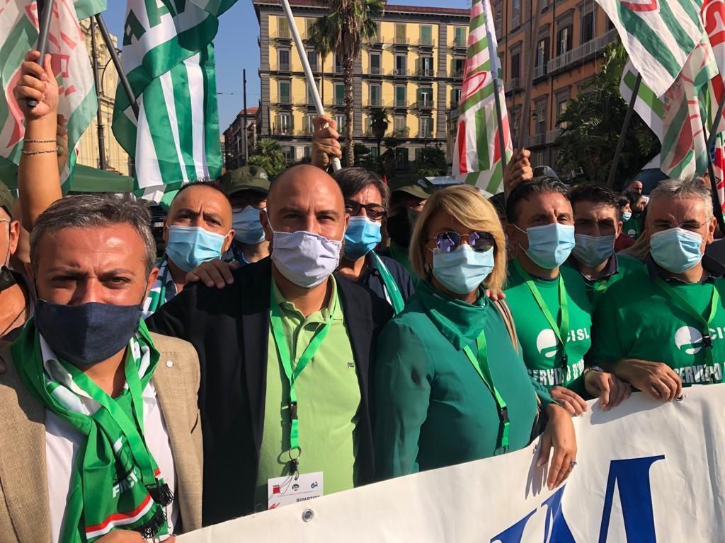 #ripartiredallavoro
