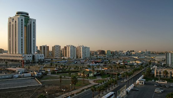 New Blog: #Libya 🇱🇾 has been in a state of turmoil since 2014. Supporting the financial sector's development is key to improving the situation: https://t.co/reD24NEQZI https://t.co/m5iAJOvEir