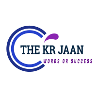 THE KR JAAN