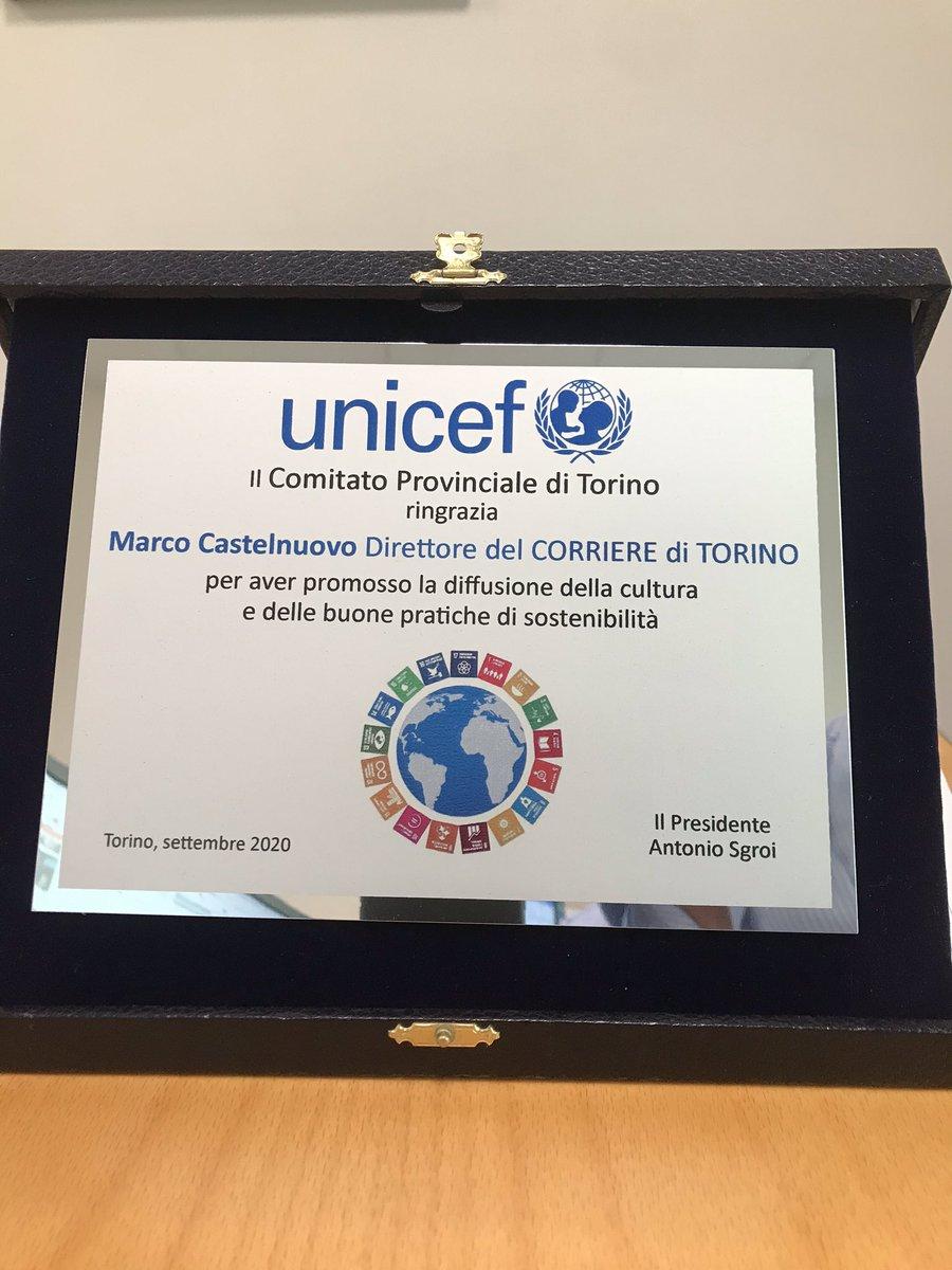 Grazie @UNICEF_Italia! https://t.co/PbjiBNwqoR