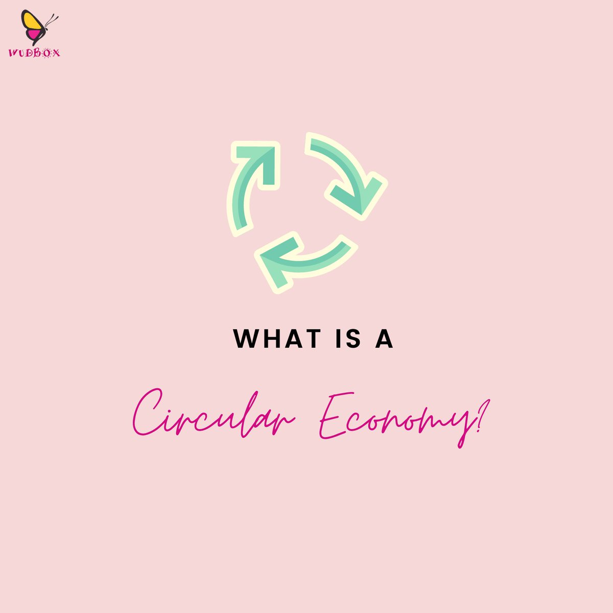 Would you prefer a circular economy? 😇 . #circulareconomy #economy #Consumerism #mindful #mindfulconsumer #mindfulconsumption #consciousness #sustainableliving #sustainability #switchtosustainability #ethicalfashion #slowfashion #abetterworld #sustainabilitymatters #supportlocal https://t.co/0K9aiu7YLg