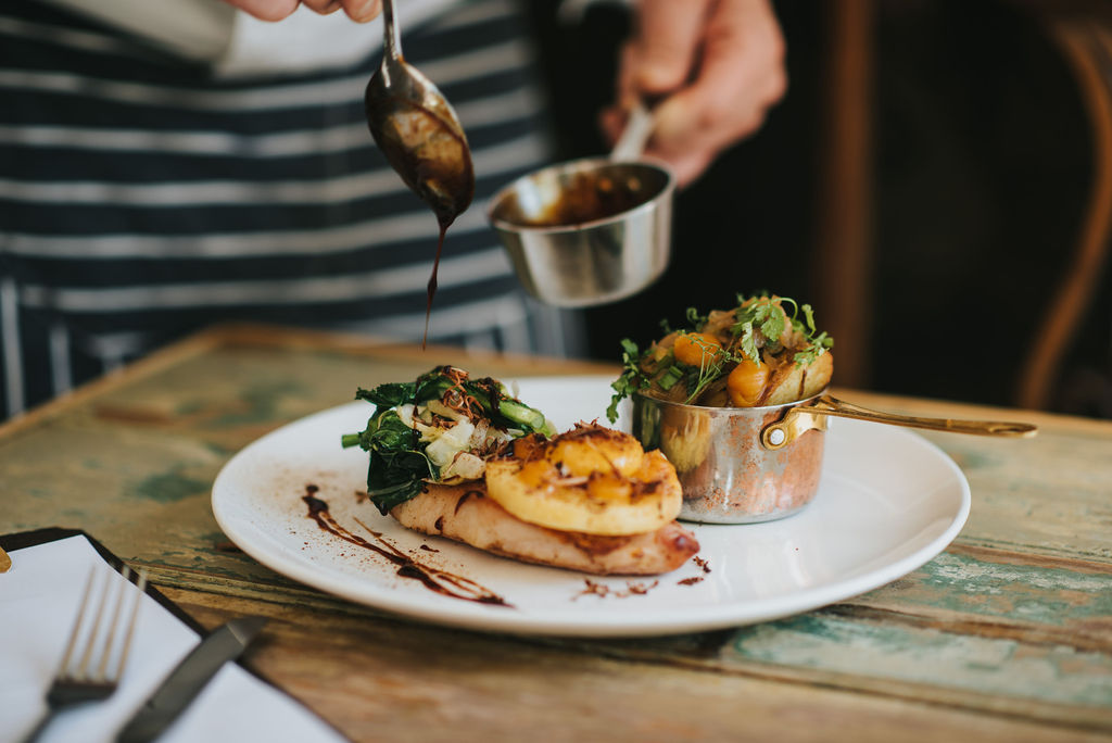 Served Mon-Fri, 12-3pm, Sat, 12-5pm, in both #ThePigandWhistle and #ThePortman, our Lunchtime Specials Menu offers the best of both worlds. Traditional pub dishes, with the @LincsChef twist, as well as A La Carte options. Two courses £16, three for £20. https://t.co/ySVlNJaRa2 https://t.co/53IgyN8MqF