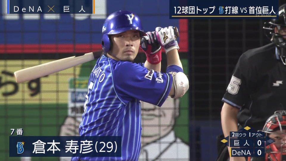 ⚾️勝った日のスポーツニュース①(2020.9.18) #baystars