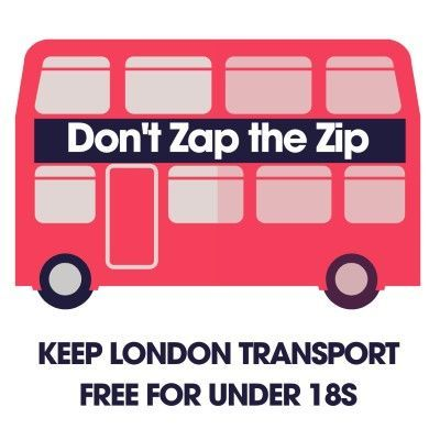We're supporting the Day of Action, held by @CPAGUK, to stop the proposed suspension of free travel for under 18 year olds in London which so many of our students rely on for their education. Read how to get involved: https://t.co/ujyC5UcpdZ #DontZaptheZip #LoveOurColleges https://t.co/XIdtfxiJ0D