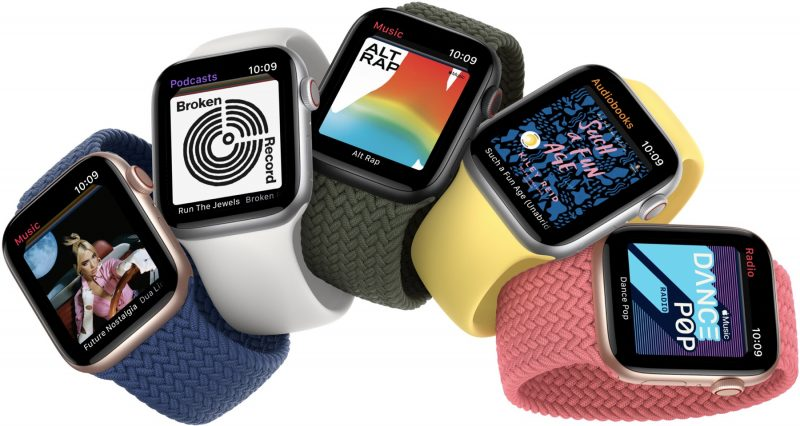 #RT MacRumors: Deals: Cellular Carriers Introduce First Offers on Apple Watch Series 6 and SE https://t.co/fDO11MrfVn by @mbrsrd https://t.co/qGuGF2sD9C