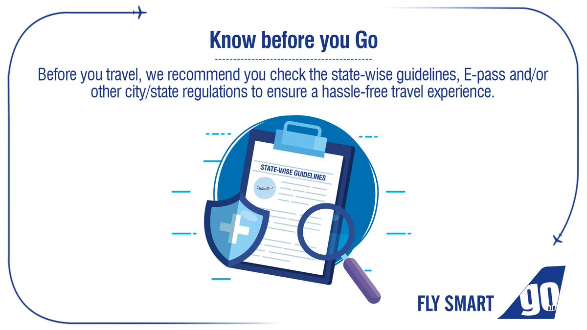 Stay updated about the state-wise regulations before you Go! The regulations are subject to change, please also check the state government website for updated information.  Know more - https://t.co/rLutzdHn08 https://t.co/L6MMSpwuDx