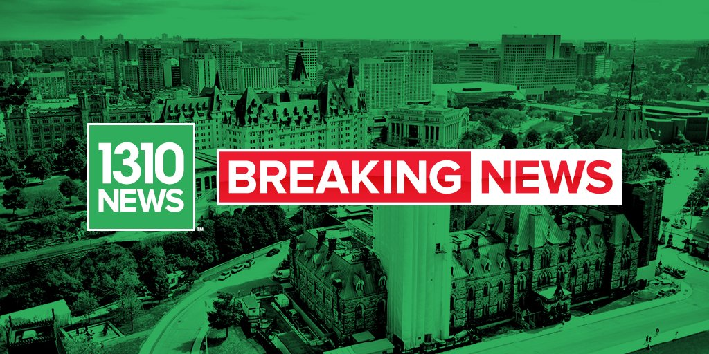 BREAKING: Ottawa's top doctor says the capital is now in the second wave of #COVID19. #ottnews