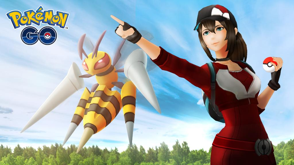 With its immense power and varied moveset, Mega Beedrill can be a game changer in certain raids. Have you battled with Mega Beedrill in raids recently, Trainers? https://t.co/qB1Ex2J6Mx