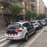 Image for the Tweet beginning: 81 persones identificades a Mataró