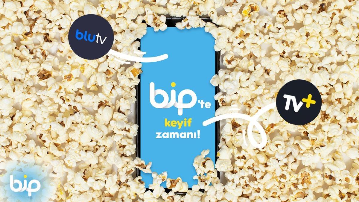 Mesai bittiyse, patlamış mısırlar da hazırsa hafta sonu başlasın!🥳 Yüzlerce dizi ve film BiP'in Blutv Kanalı'nda, peki senin tercihin hangileri?📽  👉🏻https://t.co/aZdI66V8VU https://t.co/2j7eEdWsIU