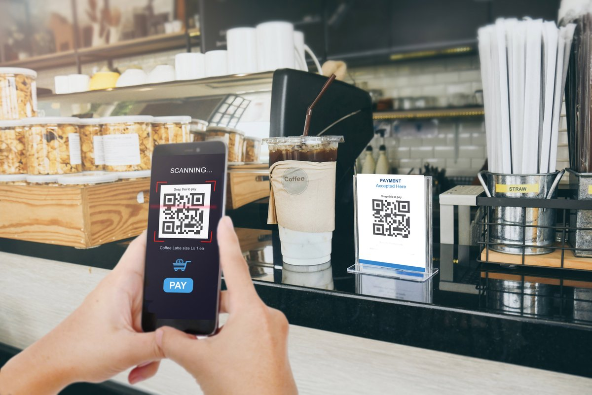 QR code payments and request to pay are two faster payment trends that may gain traction in the United States. Read more: https://t.co/GwxA0cjsmr #QRcode #fasterpayments #payments #fintech https://t.co/RAoueN5lp2