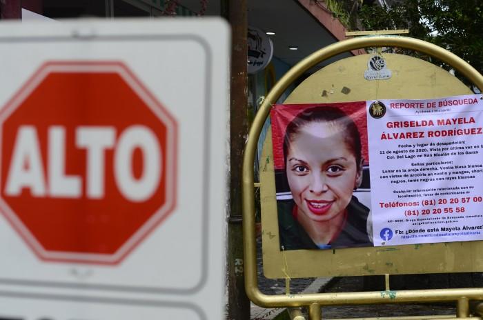 #AvcNoticias | 🚨🚨🚨 #Veracruz: de enero a agosto se reportan 201 desapariciones de #mujeres. #EstáEnAvc 👉https://t.co/su3fnD2LEn https://t.co/GrjJiT1du1
