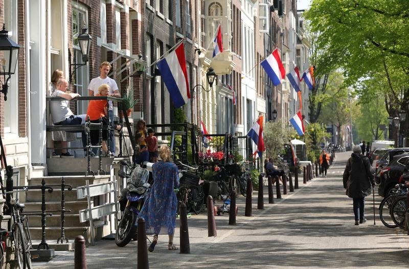 Dutch register 1,972 new coronavirus cases, new 24-hour record - health authorities