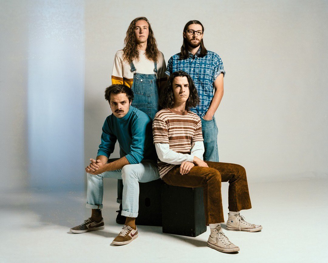 JUST ANNOUNCED! Peach Pit - You and Your Friends World Tour with special guest: Haley Blais on Monday, May 17, 2021!   Tickets on sale NOW, click here: https://t.co/uUZBWH34hU   🎶: @peachpitmusic @haleyblais https://t.co/qcyOG7Pw8O