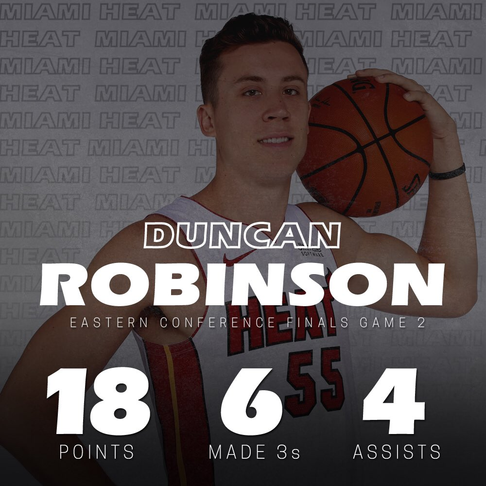 Miami runs on Duncan! ☕️ https://t.co/OBUk1qsl5Y
