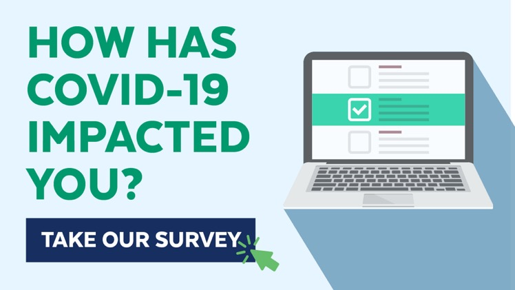 COVID-19 unfairly impacts people of color more than others. Help @MassDPH learn how it can plan resources and support around COVID-19. Take the Community Impact Survey ⤵ https://t.co/t8JonFskv9. https://t.co/YBeFbOmrX0
