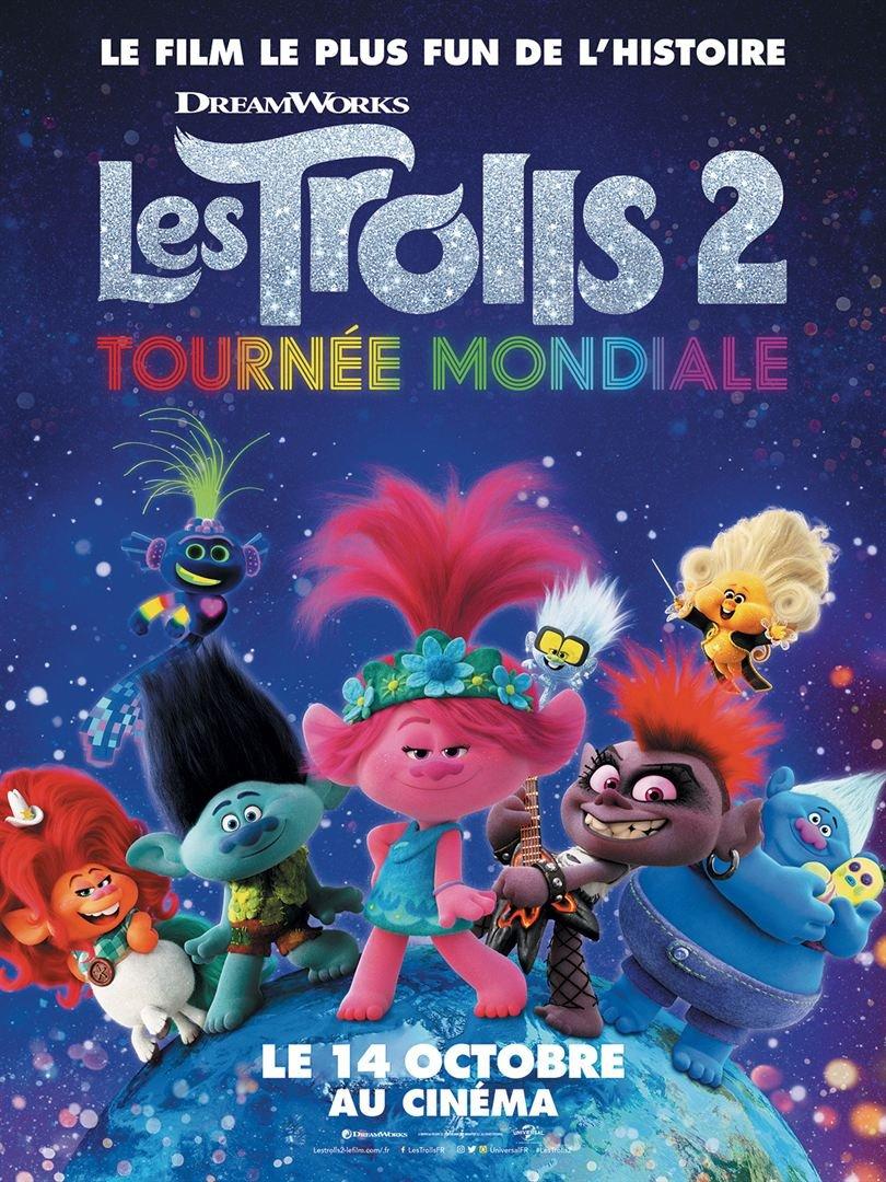 AVANT-PREMIERE Les trolls 2 Dimanche 20 Septembre à 11h15 Plus d'infos: https://t.co/Zu1AWxf3R4 #cine #cinema #labaule #avantpremiere #lestrolls2 #animation #enfants #famille #comedie #musique @UniversalFR @VilleLaBaule #dimanchematin https://t.co/la1IkES6xg