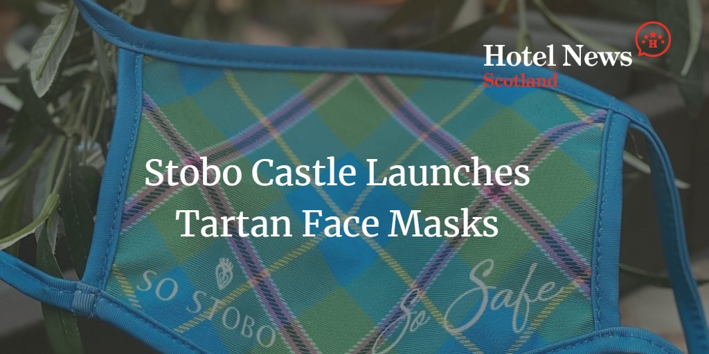 Clever idea from the team at Stobo Castle! bit.ly/StoboCastleFac… ____ #scotland