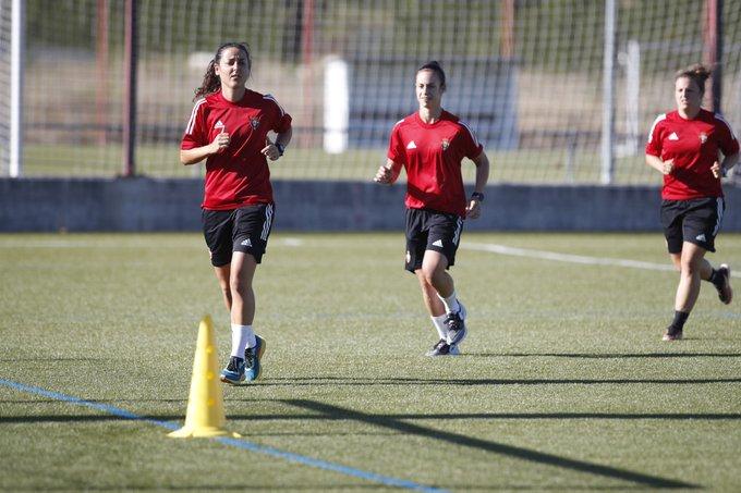 RETO IBERDROLA |  comenzará la temporada midiéndose al Zaragoza C.F.F. el fin de semana del 18....