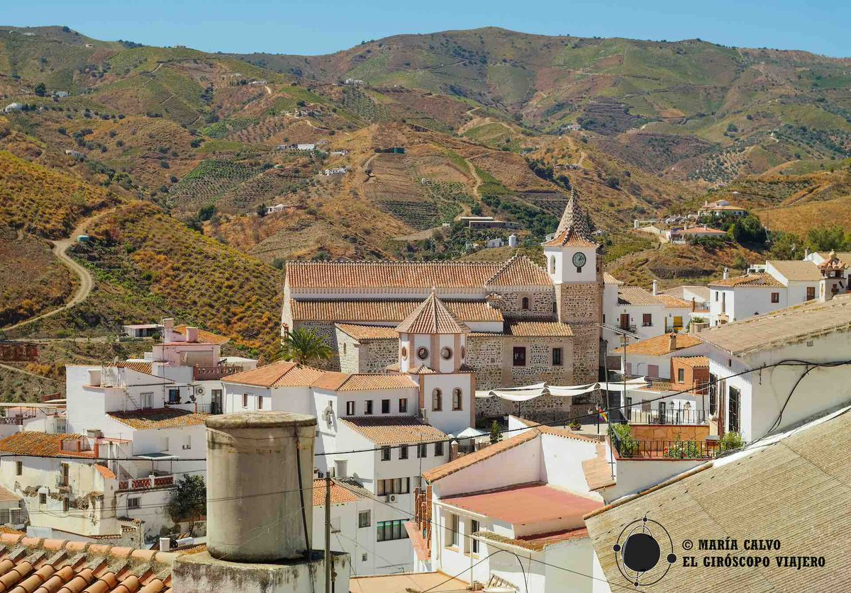 #ViveAndalucia | La Ruta de la Pasa de la Axarquía. Descubriendo el interior de Málaga https://t.co/jJF1Eitmyn vía @giroscopoviaja #Malaga https://t.co/dpY9Steb5S