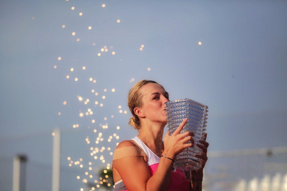See you soon @NastiaPav at WTA Strasbourg  ! 🤩 © Internationaux de Strasbourg / © Michel Grasso / © C'est qui Maurice ? https://t.co/yUMQoYaBGf
