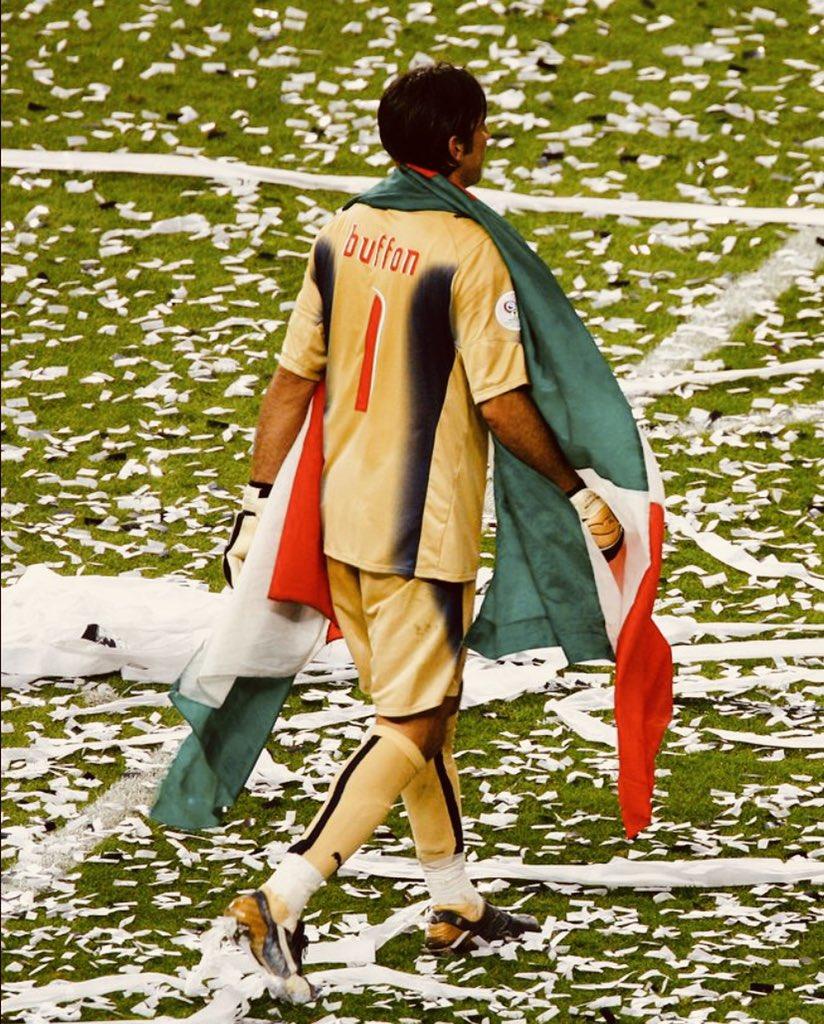 1️⃣ MORE DAY UNTIL .......  🥁🥁🥁🥁🥁🥁🥁  C A L C I O   R E T U R N S  😍🇮🇹⚽️  #SerieA #SerieATIM #Italia #Italy #CalcioReturns #WeAreCalcio #OneMoreSleep #Buffon #Azzurri #WorldCup2006 #Campione #Football #Soccer #Calcio https://t.co/ytkJHnFEaR