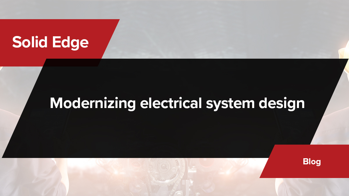 Solid Edge provides powerful capabilities to improve productivity. Read more... Blog: https://t.co/8NXbGxzV20 For more email to info@prolim.com . . . . #SolidEdge #ElectricalDesign #Mechanicalrouting https://t.co/3sIt14gp6j