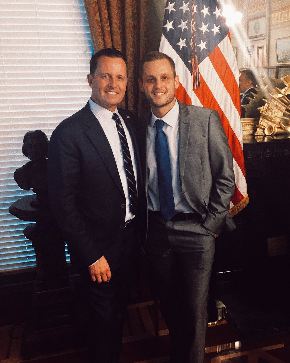 happy birthday @richardgrenell!! Love you so much.. the best uncle, mentor and friend!! https://t.co/2vKuCGmUUO