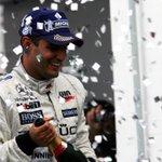 Wishing a very happy birthday to former McLaren driver @jpmontoya.   Have a good one, JPM! 🥳🎂