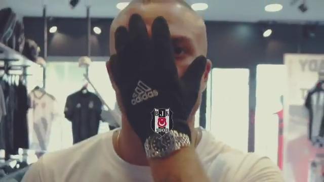 @Besiktas's photo on besiktas