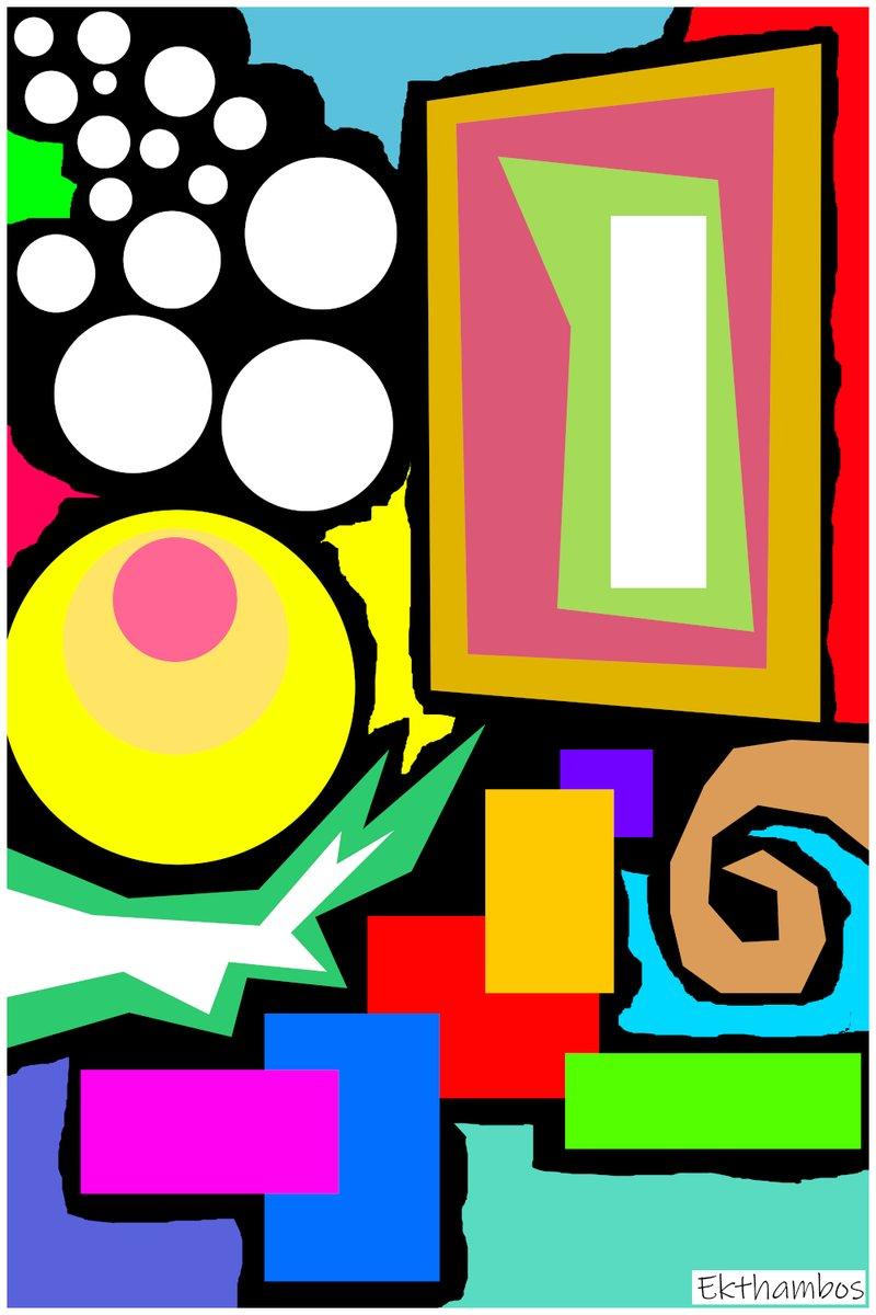 Una nuova opera di Ekthambos  #artecontemporanea #arteitaliana #arte #pittura #painting #computergraphics #graphicdesign #art #gallery #contemporaryart #quadri #quadro #galleria #pittore #pittori #gallerie #dipinto #dipinti #mostra #mostre #art #mandala #newyork #losangeles https://t.co/iUophZ7XpN