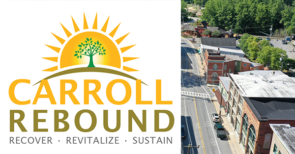"""ATTN Carroll County farmers‼️ If your agribusiness or farm operation has experienced financial loss due to the COVID-19 pandemic, the """"Carroll Rebound"""" grant program is here to help.   Apply by Sept. 30th: https://t.co/0kWvVI8MlU More information⬇️ https://t.co/SXMcZnJG3a https://t.co/K0YAlAJfgz"""