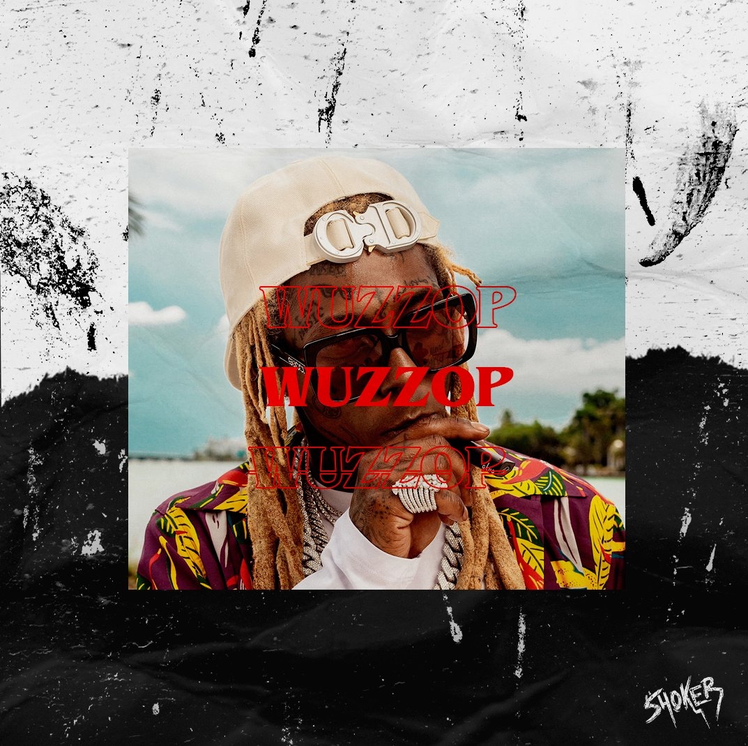 """Wuzzop"" out now Bomb  New track out : https://t.co/PRyNuNHryf . . . .  #freebeats #freetypebeat #freetypebeats #typebeat #beatmaker #youtube #soundcloud #beatstars #rappers #trap #trapmusic #rapmusic #trapbeat #instrumental #needbeats #artist #artists  #beats #instrumentals https://t.co/OCWQhRNAvC"