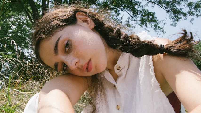 Samia's (@samiatheband) debut album 'The Baby' is vocally powerful and emotionally naked. Read Paste's interview to find out why we named her The Best of What's Next: https://t.co/W5LQBlu9Zp https://t.co/YrPy7RHqvg