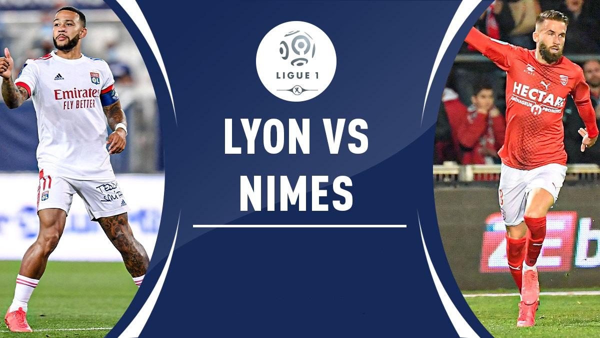 #Ligue1 ⚽️🇫🇷 | #BetSwing ✅  3:00 pm  @OL 🆚 @nimesolympique 1X2 (-338/+501/+934)  Tanto Lyon como Nimes buscarán recuperarse de las derrotas ante Montpellier y Rennes, del fin de semana pasado.  Hagan sus apuestas en https://t.co/Ow8AgfDIYp y llénense de gloria. 💸 https://t.co/mxHYJJ4RyG