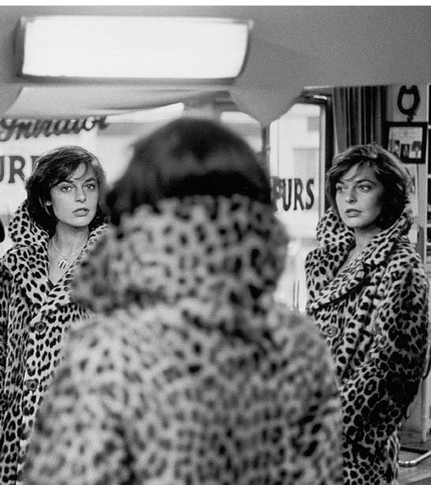 A belated Happy Birthday  to Anne Bancroft