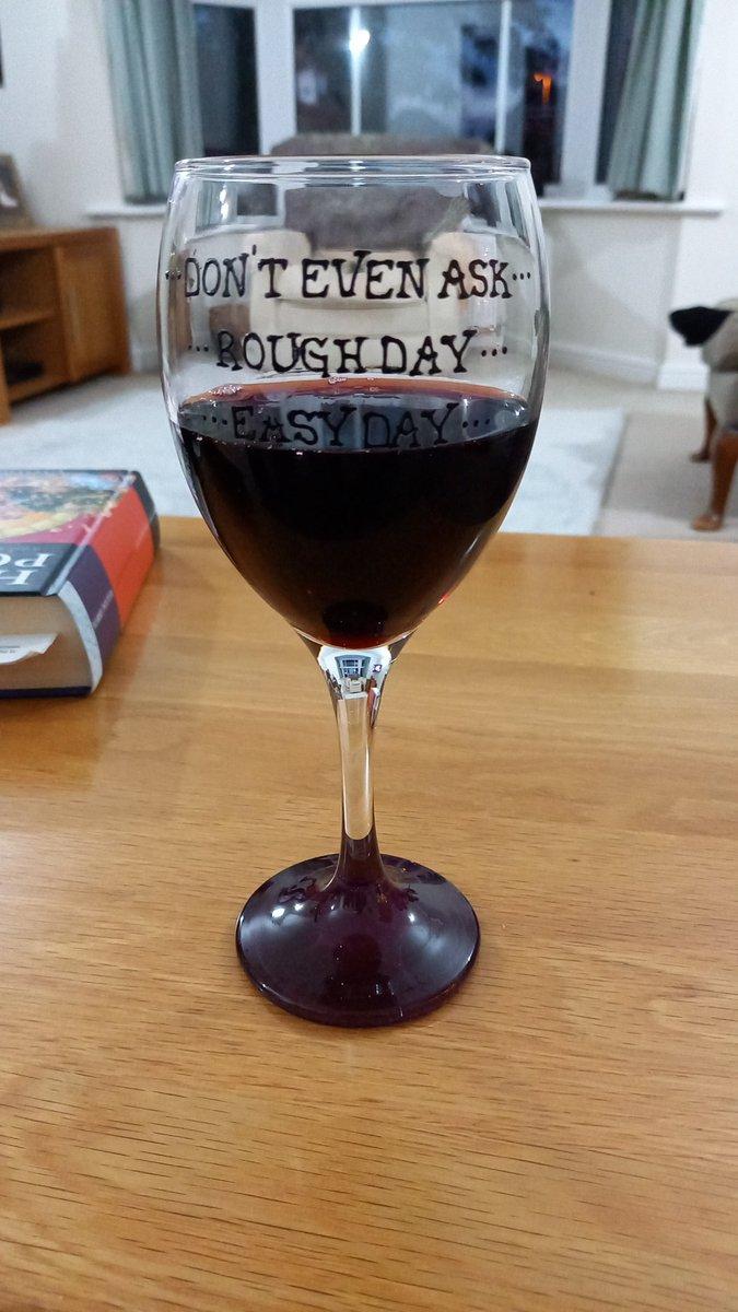 @MrKayMFL Nice glass! Similarly...