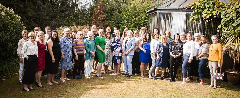 Wed 30 Sept 20 12-2pm We❤to see our members at our AGM. A great meeting to find out exactly what we're about as an organisation. Combining the AGM with informal #Networking Non members can attend 2 virtual meetings before deciding to join #booknow #miltonkeynes #connections #mk https://t.co/v0vay2NwLw