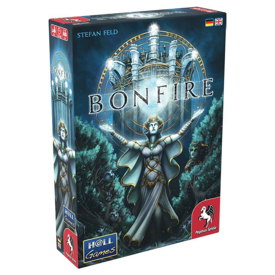 Bonfire Board Game is now available in our store for pre-order! . https://t.co/9gvSD6deLV . . #boardgame #boardgames #boardgamegeek #tabletopgames #tabletop #boardgaming #boardgameaddict #tabletopgame https://t.co/7lFuU5CT8j