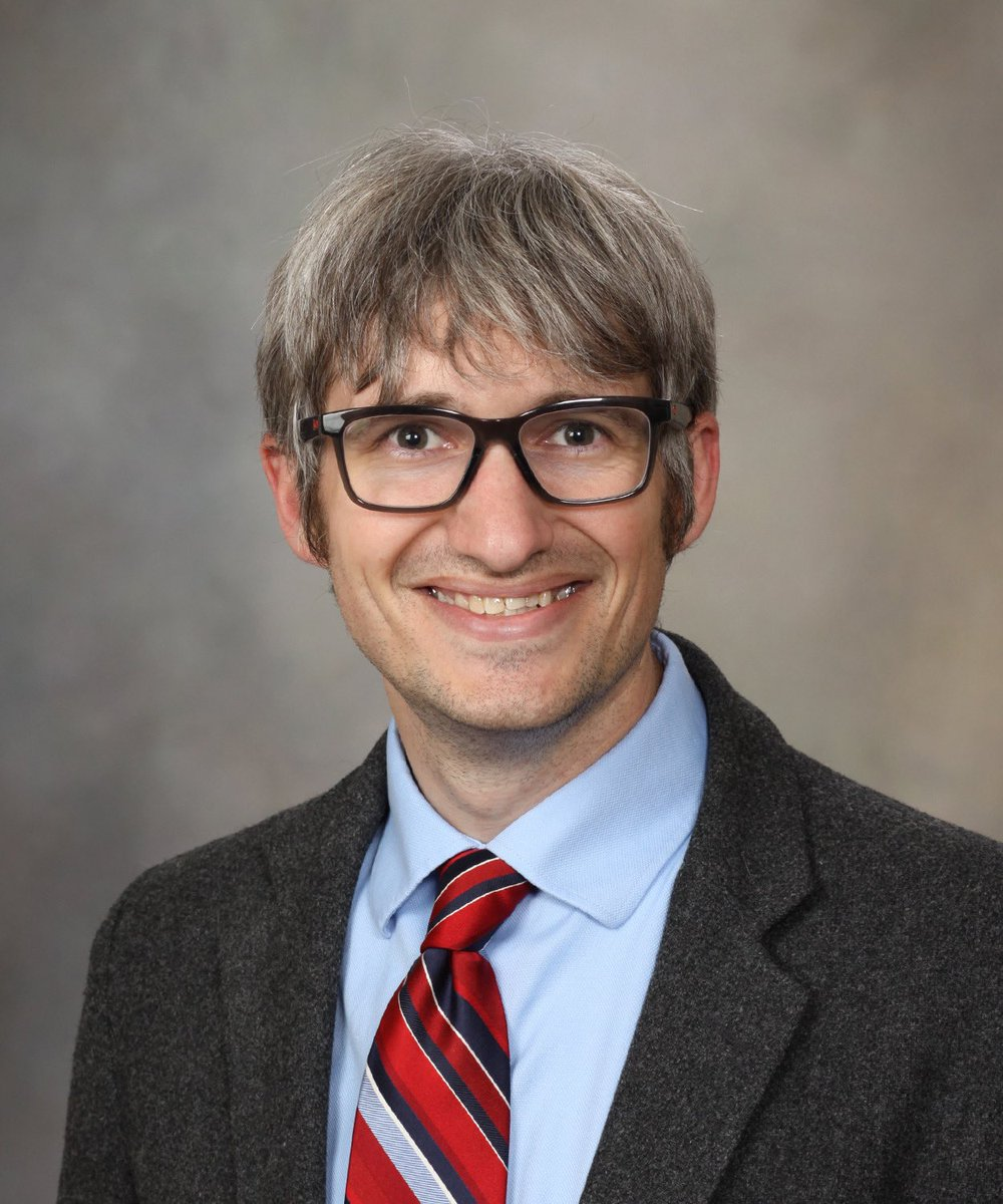 This week's #facultyfriday features  Dr. Alex Nagelschneider in #neuroradiology!  Interests: -Professional: Head/neck imaging (especially #cancer) and #MedEd for #residents and #fellows   -Personal: #biking, #running, #soccer, #sportscar (old and new)  https://t.co/uHKt2C1akN https://t.co/WJGOg3vxUa