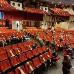 Image for the Tweet beginning: Avui al #Quimèric, 20h🔺Crònica del