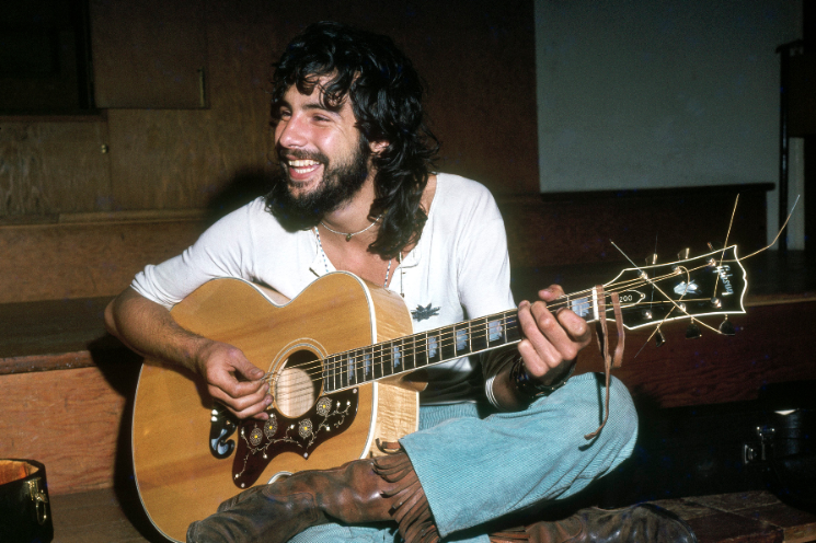 On Yusuf/Cat Stevens' 'Tea for the Tillerman²,' the singer-songwriter looks back on his 1970 breakthrough while providing comfort to our turbulent times. Read our review https://t.co/bZgN6yWbW0 https://t.co/1kAPCrbyiP